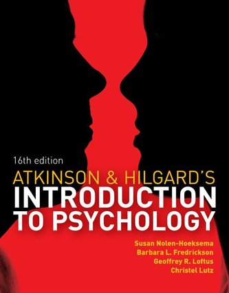 Atkinson and Hilgard´s Introduction to P