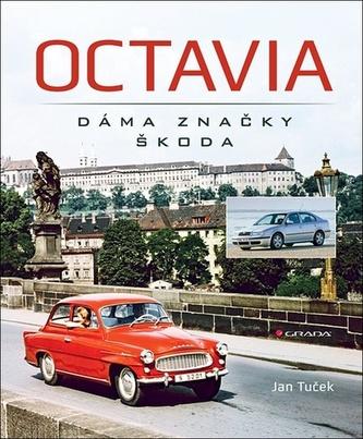 Octavia Dáma značky Škoda