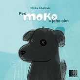 Pes Moko ajeho oko