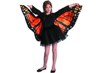 Šaty na karneval - motýl , UNI
