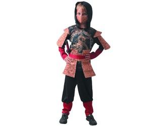 Šaty na karneval - Ninja, 130 - 140 cm