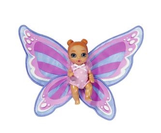 BABY born Surprise Miminka 5 Motýlci, Sidekick