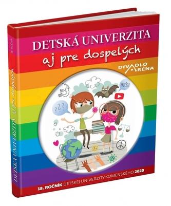 Detská univerzita aj pre dospelých 2020