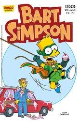 Simpsonovi - Bart Simpson 12/2020