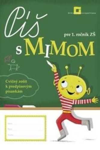 Píš s Mimom