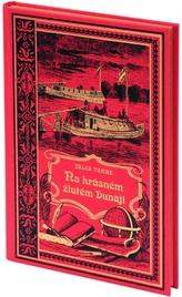 Na krásném žlutém Dunaji