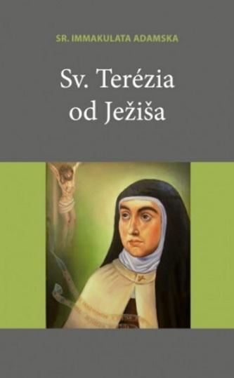 Sv. Terézia od Ježiša