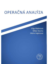 Operačná analýza