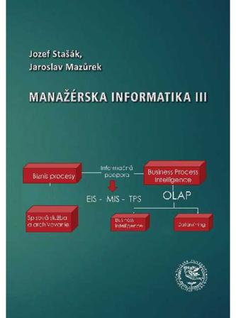 Manažérska informatika III