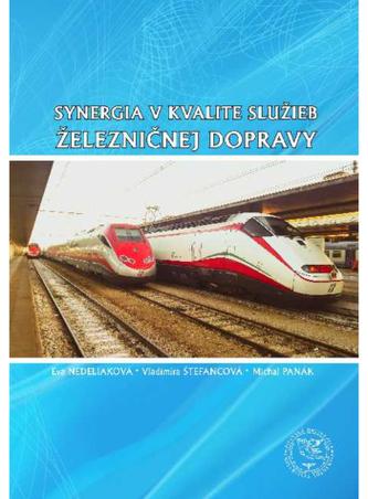 Synergia v kvalite služieb železničnej dopravy