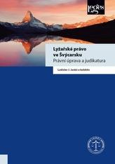 Lyžařské právo ve Švýcarsku