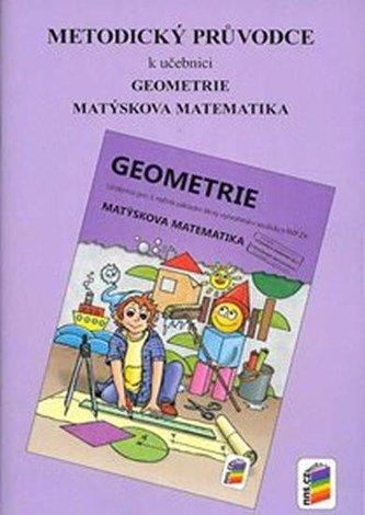 Metodický průvodce k učebnici Geometrie pro 3. ročník