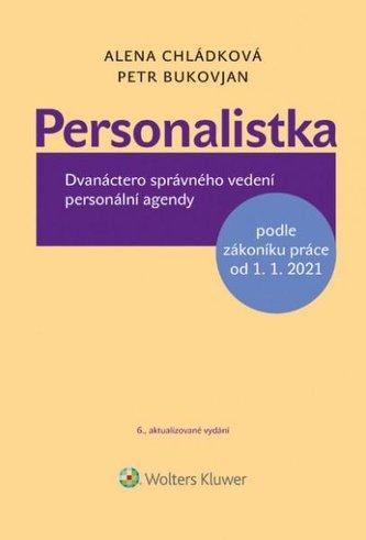 Personalistka