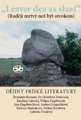 Dějiny fríské literatury