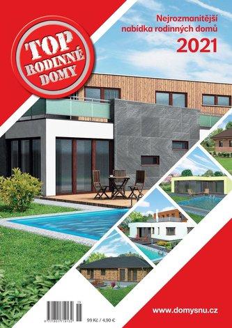 Top Rodinné domy 2021