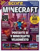 Minecraft 7 – Postavte si v Minecraftu velkoměsto