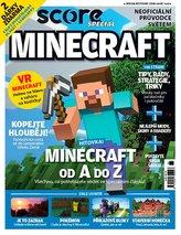 Minecraft 4  – Minecraft od A do Z