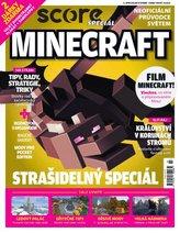 Minecraft 5  – Strašidelný speciál