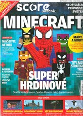 Minecraft 8 – SUPER HRDINOVÉ
