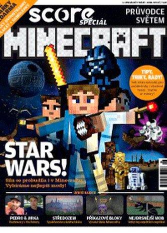 Minecraft 3 – STAR WARS!