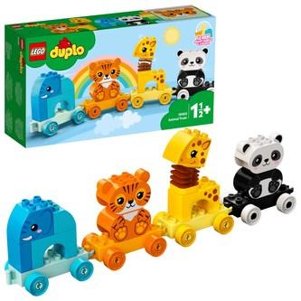 LEGO Duplo 10955 Vláček se zvířátky