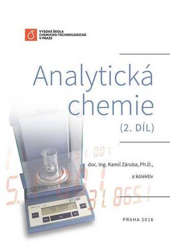 Analytická chemie (2.díl)