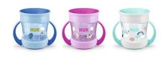 NUK hrnek Mini Magic Cup 160ml