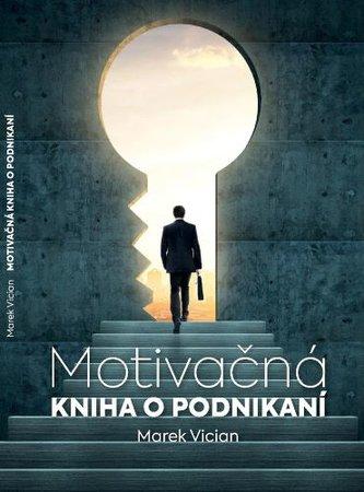 Motivačná kniha o podnikaní