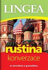 Ruština - konverzace se slovníkem a gramatikou