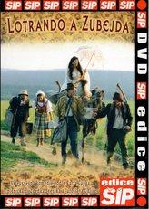 Lotrando a Zubejda - DVD pošeta