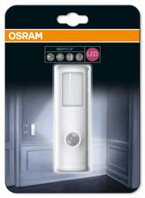 OSRAM LED Svítidlo mobilní   NIGHT LUX Torch White SENSOR 230V N/AW  0 noDIM A+ Plast lm 4000K 25000h (blistr 1ks)