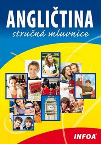 Angličtina: Stručná mluvnice - Náhled učebnice