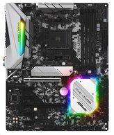ASRock MB Sc AM4 B450 STEEL LEGEND, AMD Promontory B450, 4xDDR4, HDMI, DP