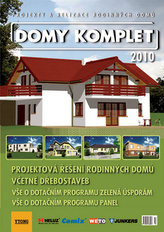 Domy komplet 2010