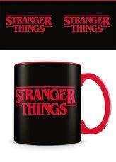 Hrnek Stranger Things 315 ml