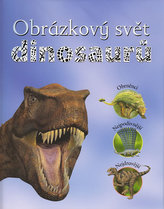 Obrázkový svět dinosaurů