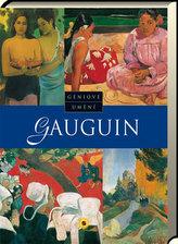 Gauguin Géniové umění