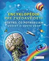 Encyklopédia pre zvedavé deti