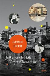 Jeff v Benátkách Smrt v Benáresu