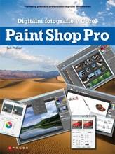 Digitální fotografie v Corel Paint Shop Pro