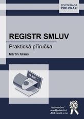 Registr smluv. Praktická příručka