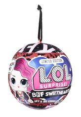 L.O.L. Surprise! Zamilovaná série - Rocker & Punk Boi, PDQ