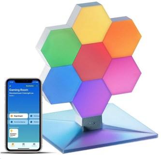 Cololight Plus Modulární chytré Wi-Fi osvětlení – základna se 7 bloky - HomeKit Verze