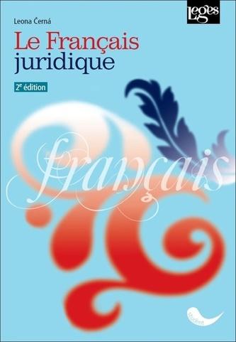 Le Français juridique