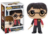 Funko POP Movies: Harry Potter - Harry Triwizard
