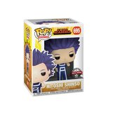 Funko Pop Animation: My Hero Academia S4 - Hitoshi Shinso