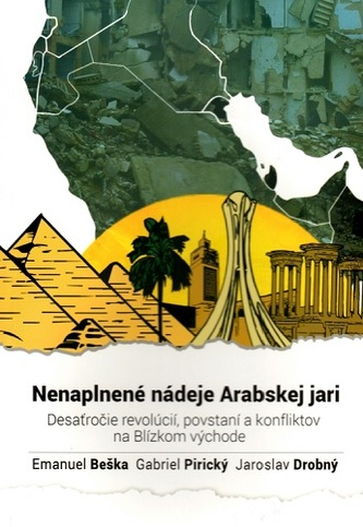 Nenaplnené nádeje Arabskej jari