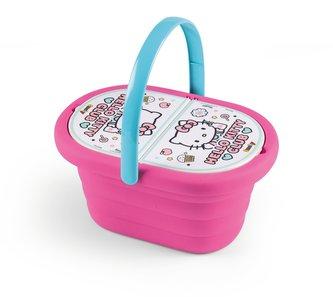 Piknikový koš Hello Kitty