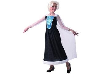 Šaty na karneval -  princezna 110 - 120 cm