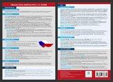 Přehled učiva zeměpisu pro 8. a 9. ročník - Přehledová tabulka učiva